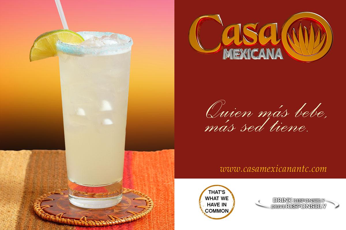 casa mexicana bar open