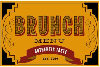 Casa Mexicana - Brunch menu